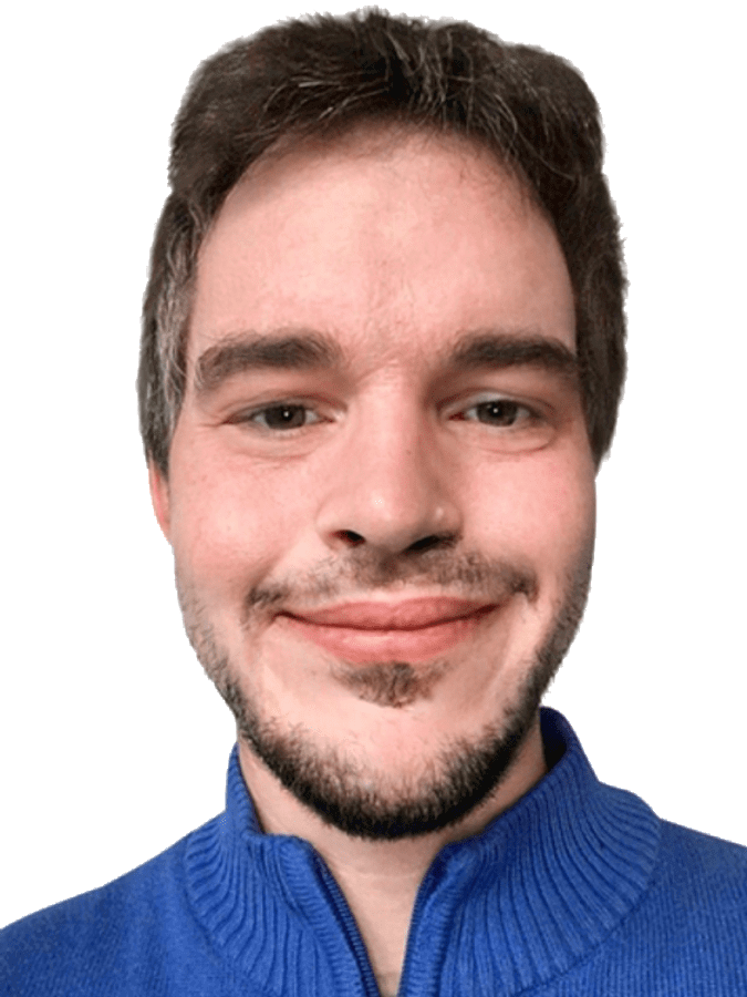 Christian Bayer portrait